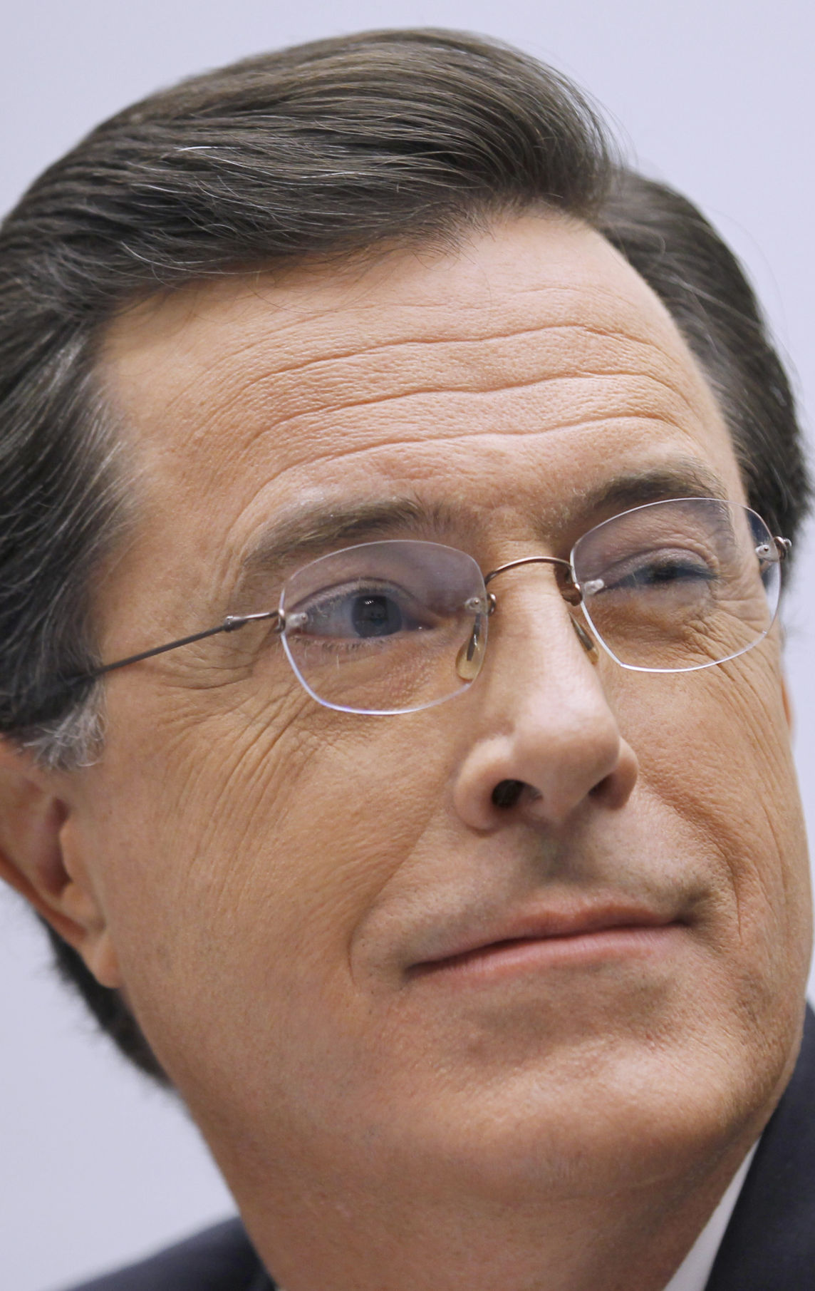 What's next with Colbert's super PAC?