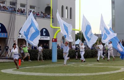 Citadel vs. Chattanooga