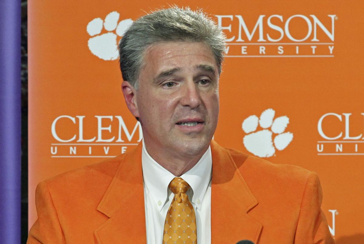 Clemson AD, students at odds over proposed ticket costs