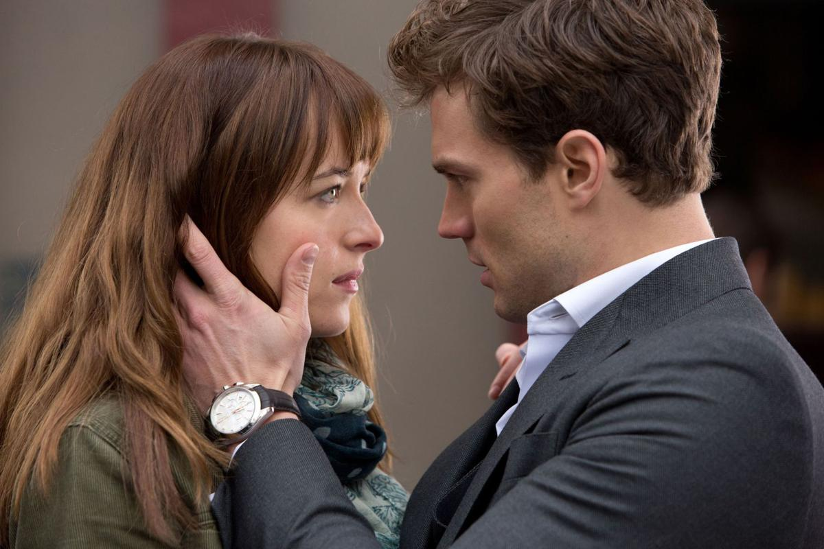 'Fifty Shades of Grey' whips up stunning $81.7 million