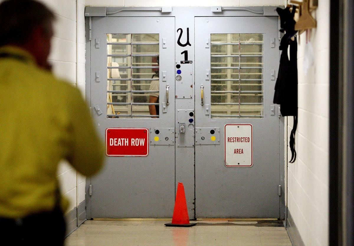 The ultimate punishment Matter of life and death The faces of South Carolina's death row