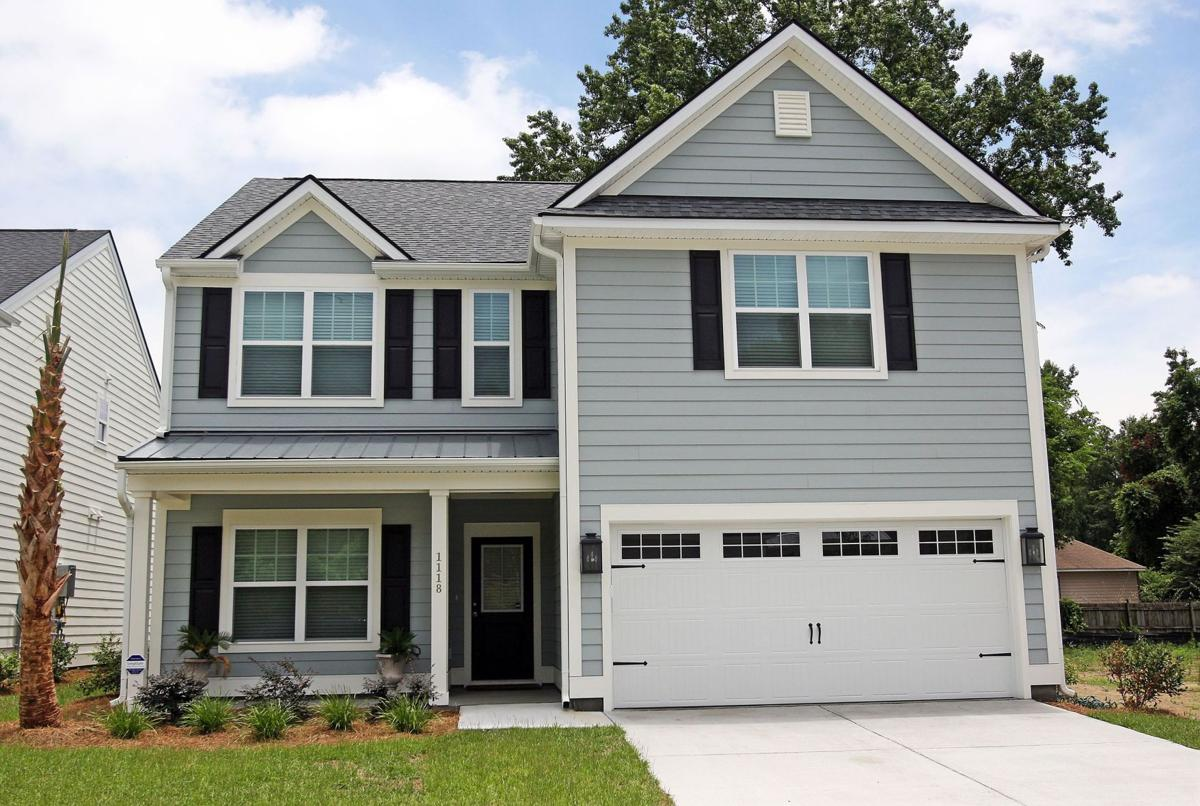 Comfortable, 22-home neighborhood on James Island the latest from steadily-growing Southwind Homes