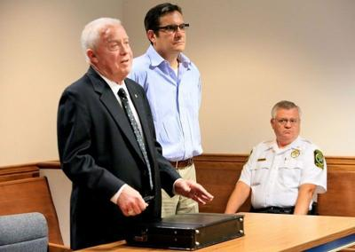Haley appoints Dorchester County coroner following Nisbet's resignation