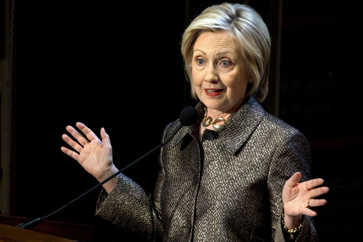 Clinton's honesty in doubt after email flap