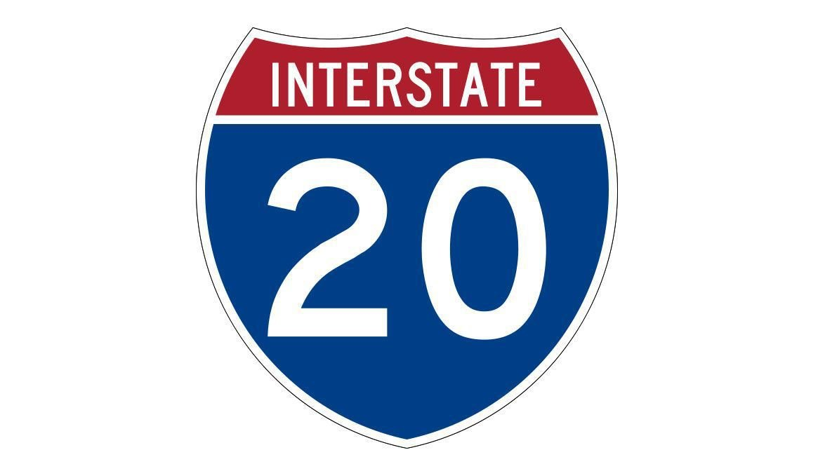 SC plans to widen I-20 west of Columbia to 3 lanes