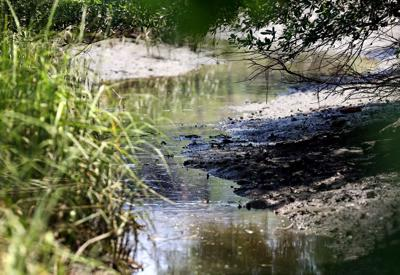 gadsden creek