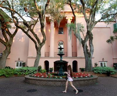 Lowcountry colleges approve tuition increases (copy)