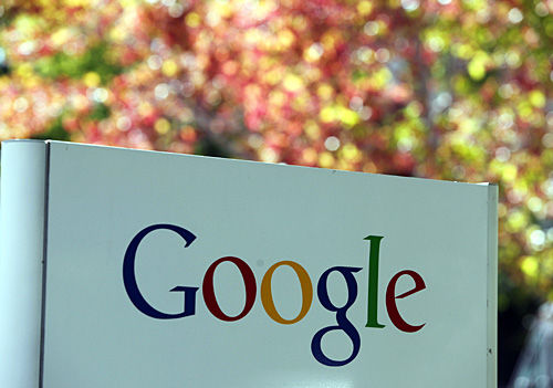 Google not abusing its power, chairman says