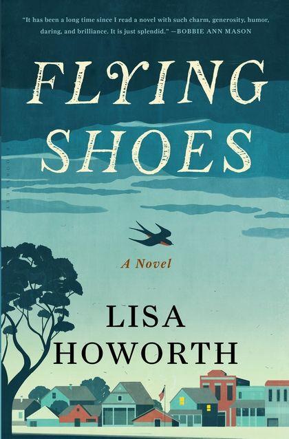 Debut novel by Lisa Howorth a Southern mosaic