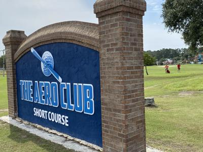 The Aero Club Short Course in Myrtle Beach