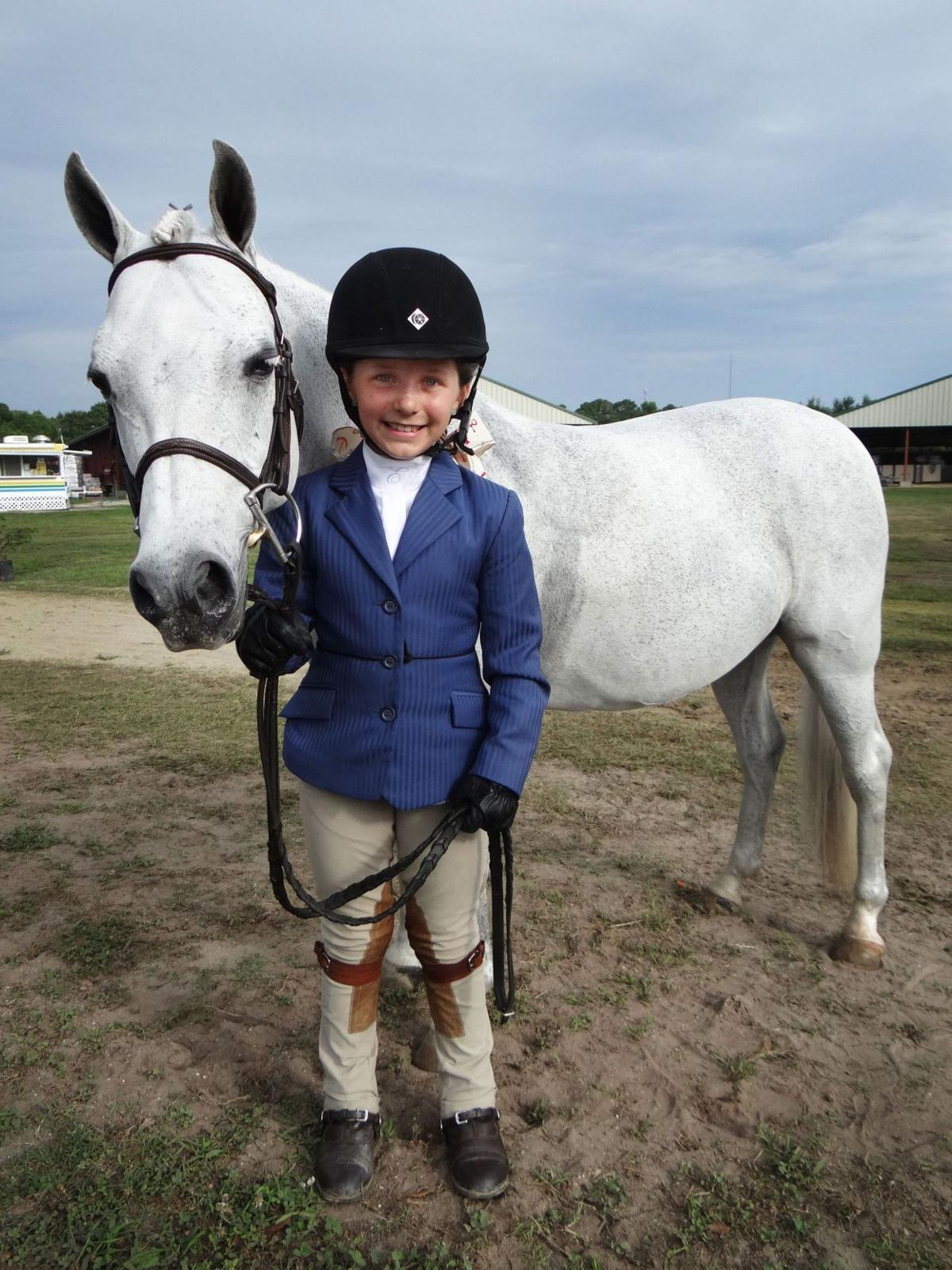 Charleston Summer Classic horse show celebrates equestrian competition and culture