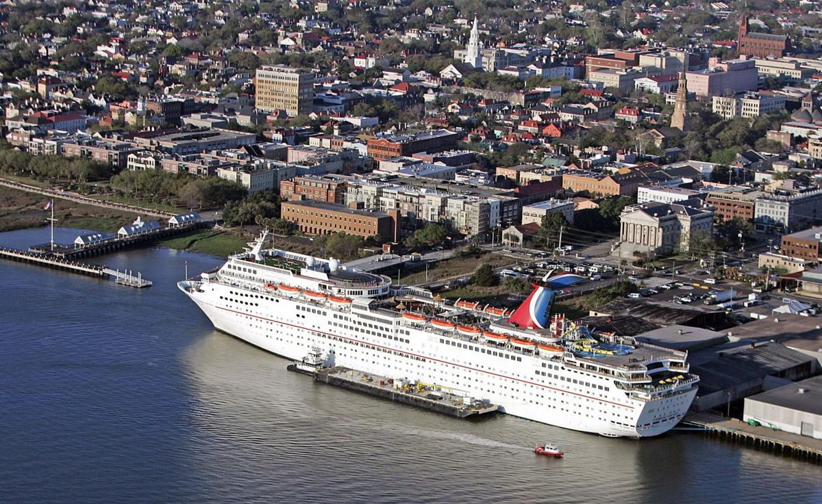 Planning Commission wants Charleston to find alternative site for cruise ship terminal