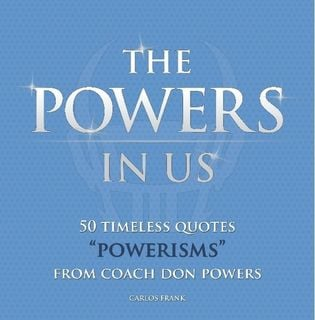 Don Powers book