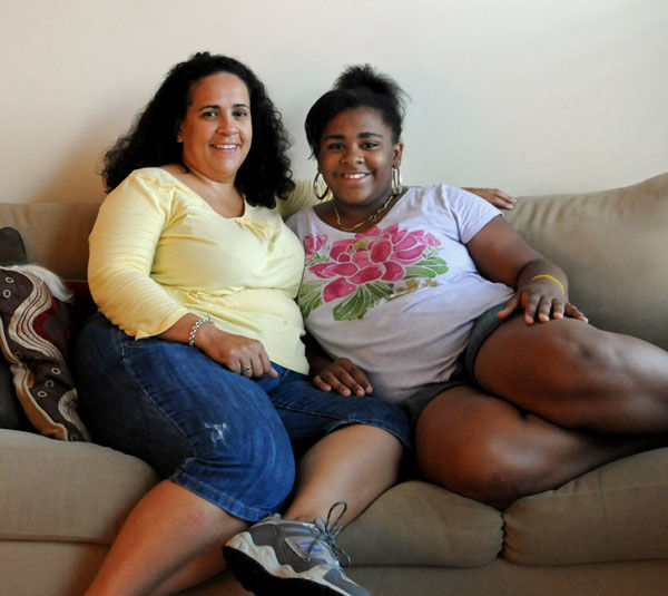 Parenting and obesity: Are foster homes better choice for fattest kids?