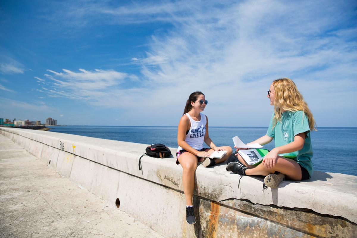 Studying in Cuba