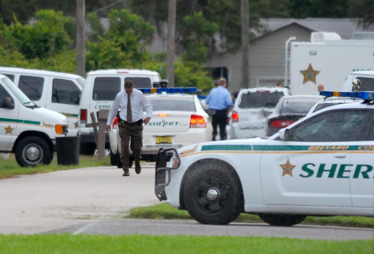Deputies: Fla. mom killed 4 kids, then herself