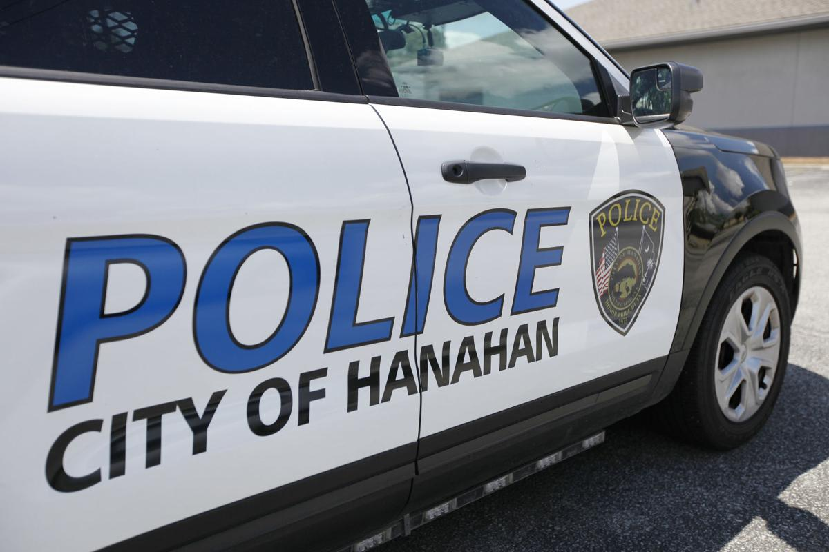 Hanahan Police Department