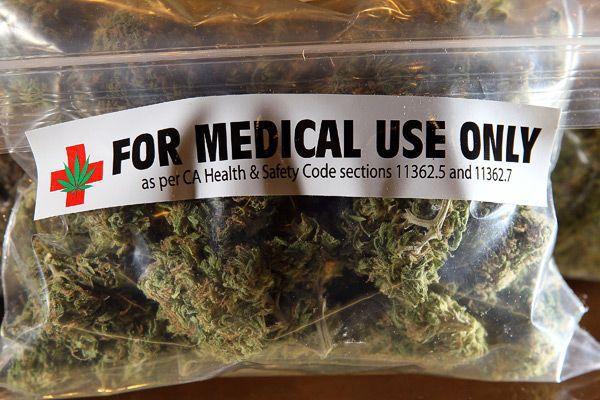 Lawmakers should back medical marijuana bill
