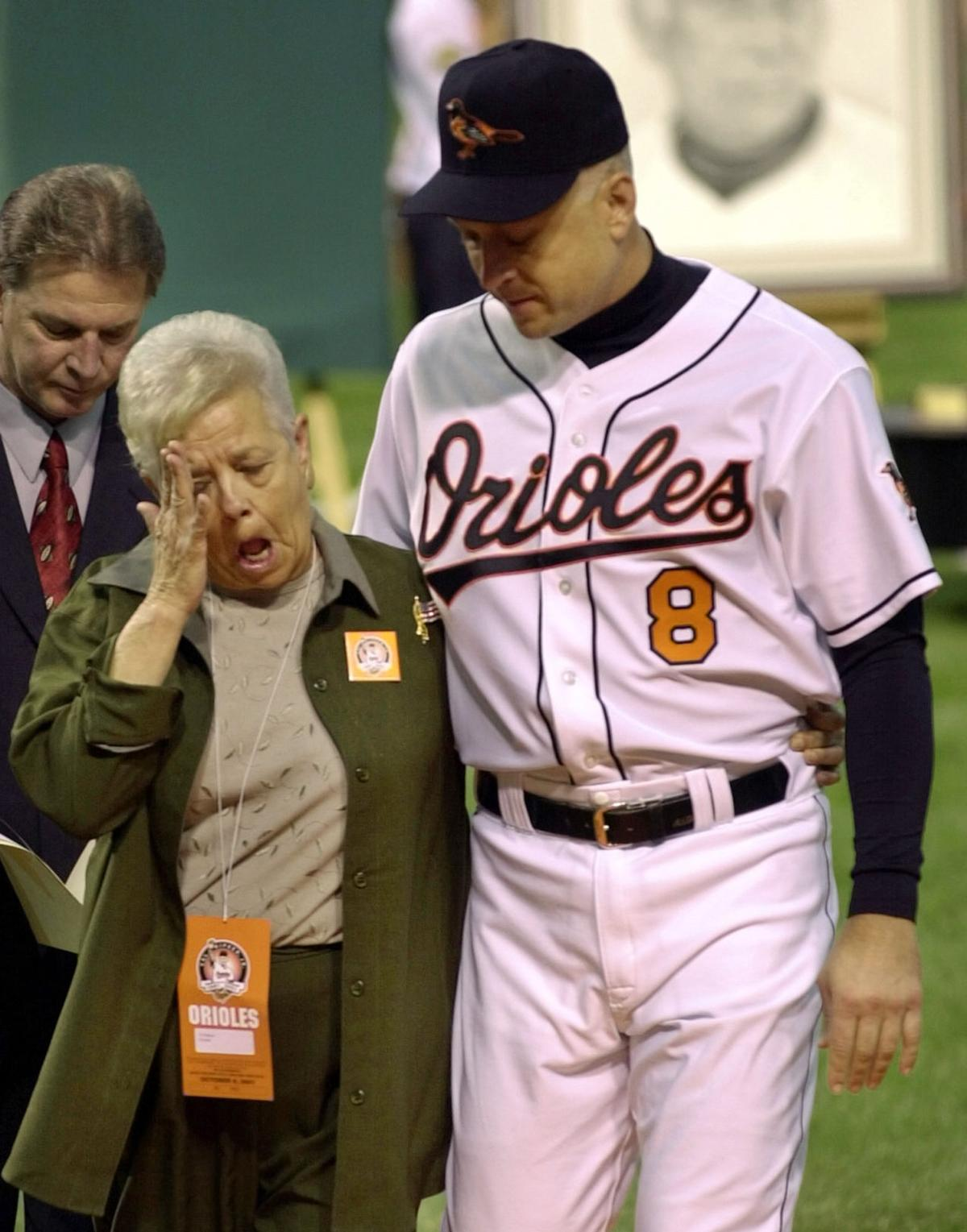 Cal Ripken's mom safe after abduction