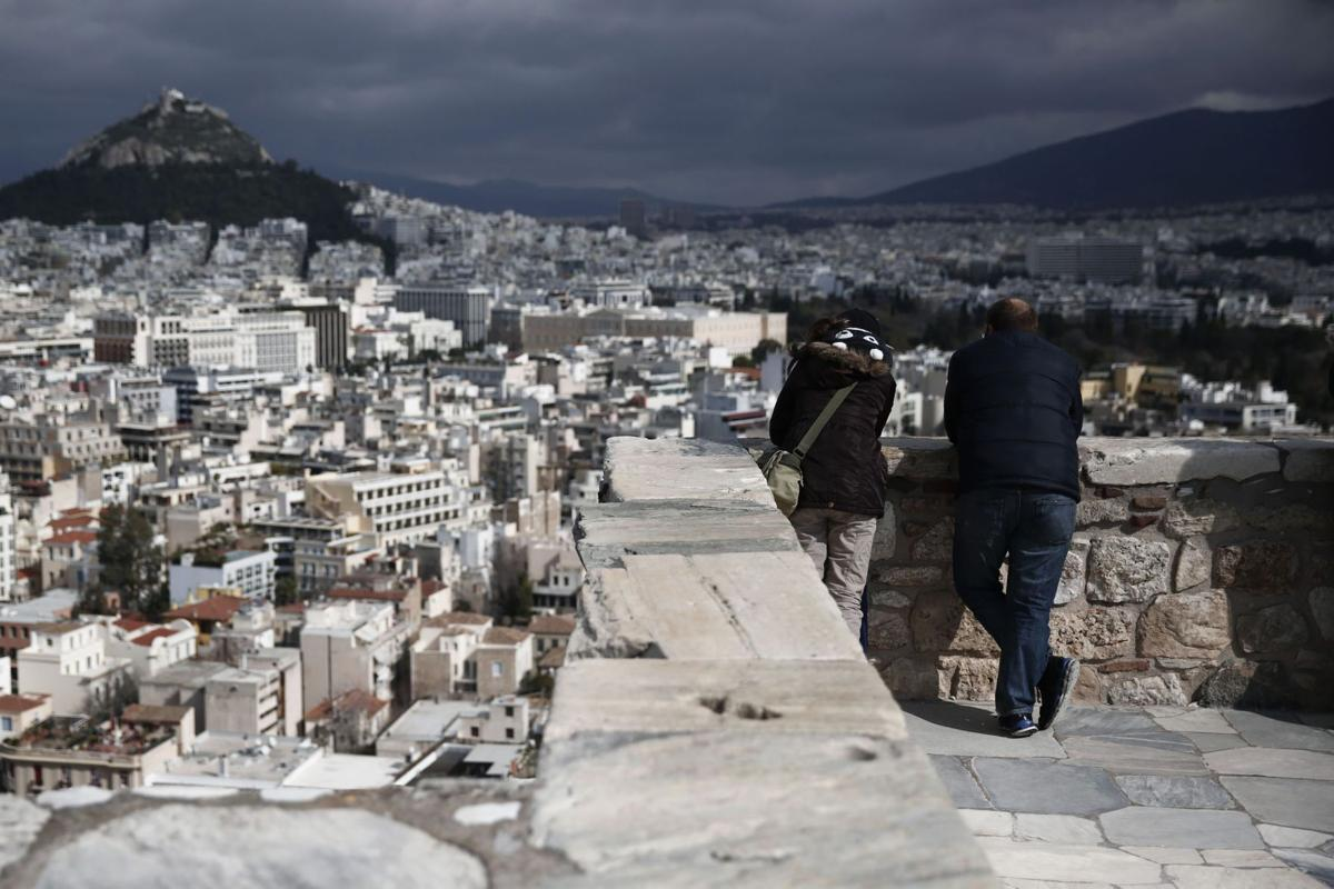 Greece: Loan extension request satisfactory to self, Europe