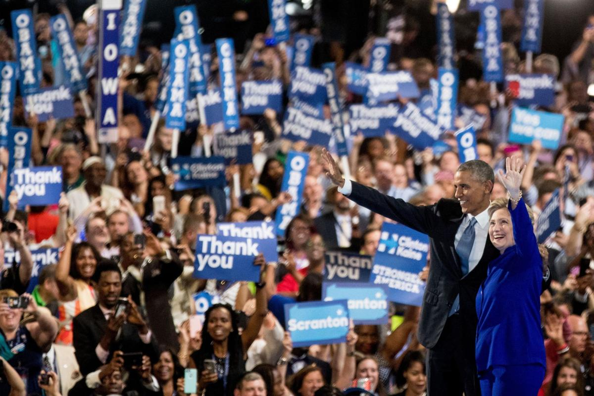 South Carolinians prepare for final day of the DNC, live from Philadelphia