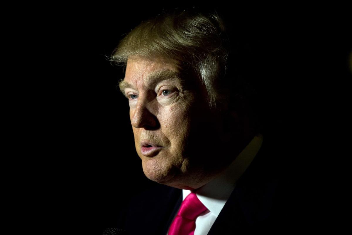 Trump calls for Iowa election do-over