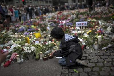 Norway suspect ordered held, warns of 2 more cells