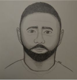 Mount Pleasant police searching for man accused of burglary, attempted sexual assault