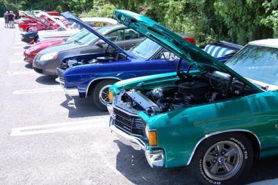 Car Show Calendar | Automotive | postandcourier com