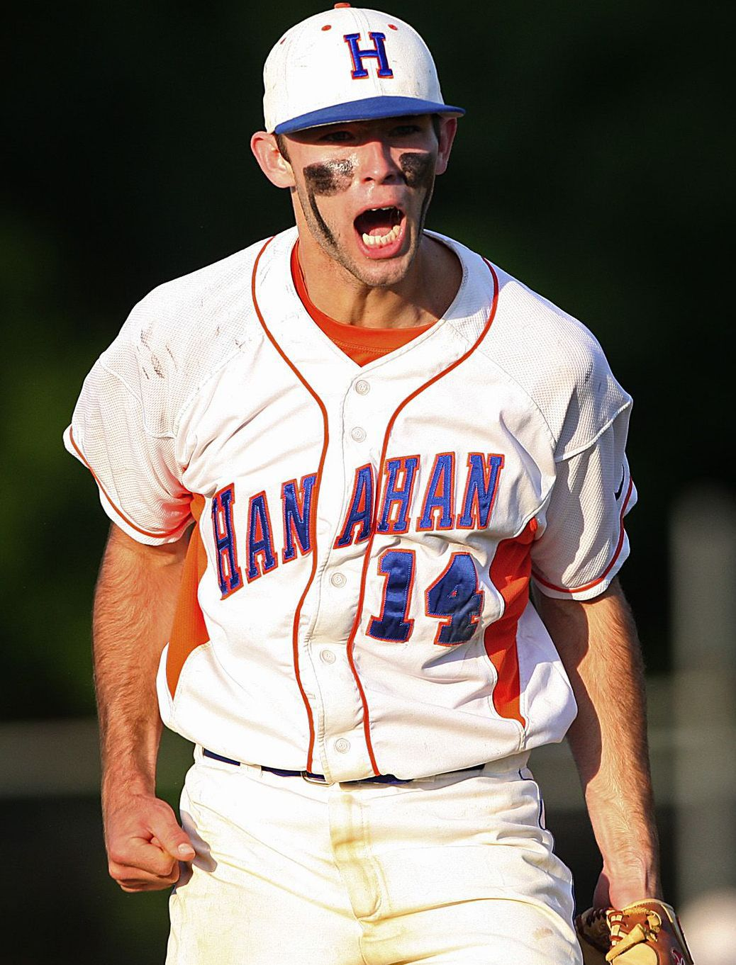 Hanahan High School beats Bishop England twice to advance to state baseball title series