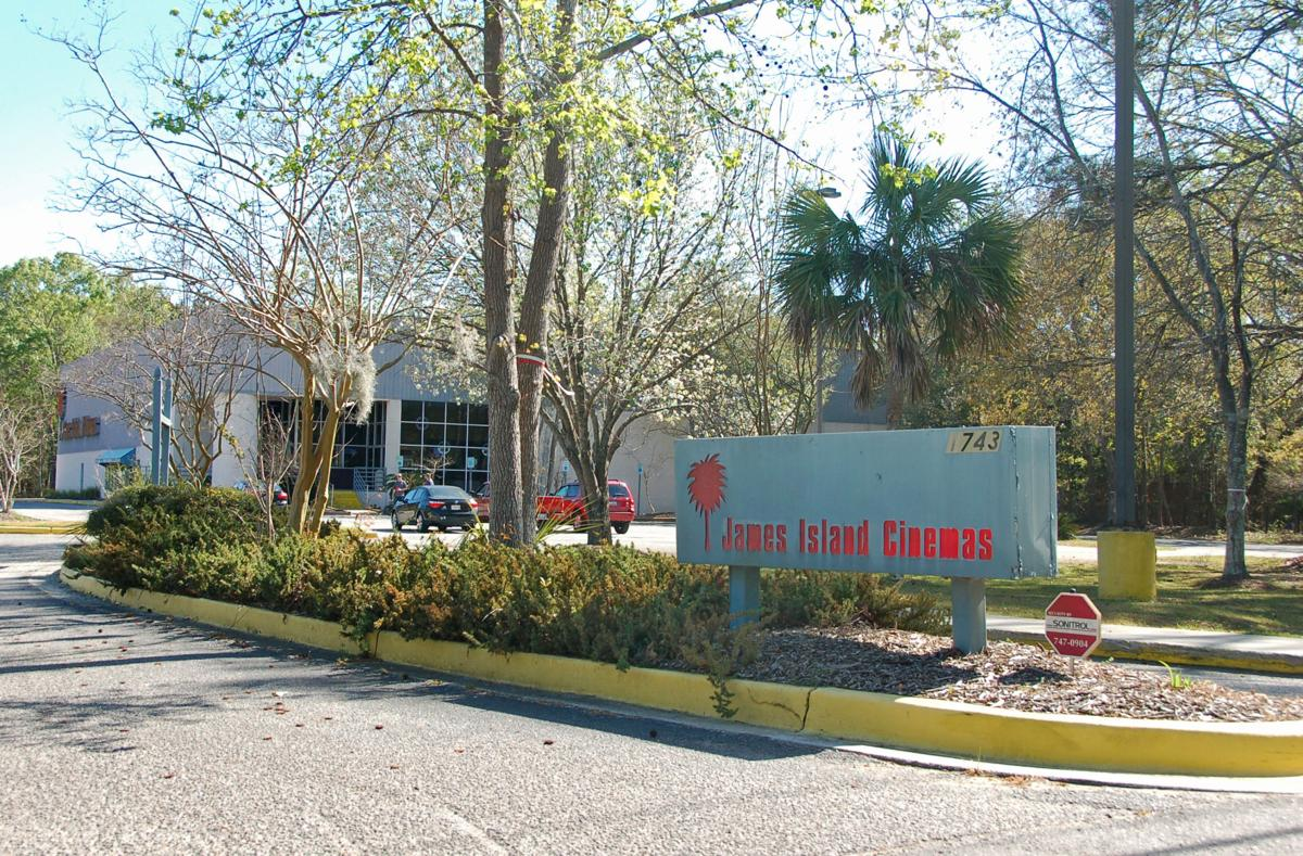 just hours after carmike sells property james island movie