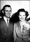 Mr. and Mrs. Max E. Spangler