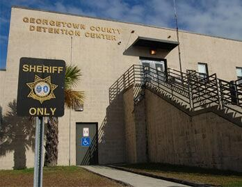 Georgetown County Detention Center