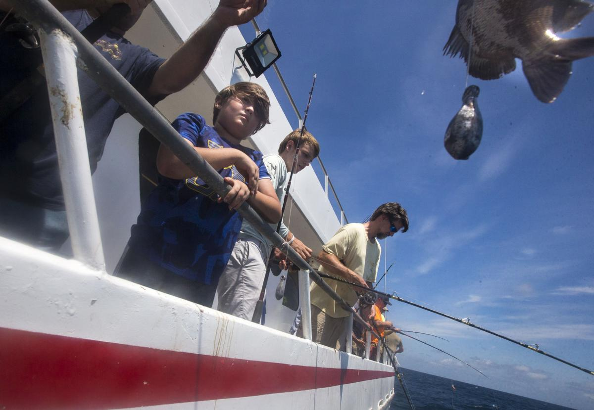 Fishing in the Gulf Stream | News | postandcourier com