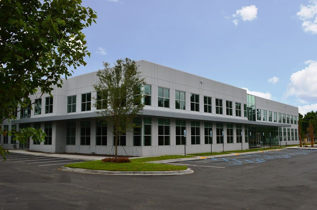 New location for College of Charleston North Campus is completed