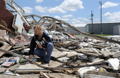 Killer twisters likely among largest, strongest