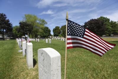 Michigan Memorial Day (copy)