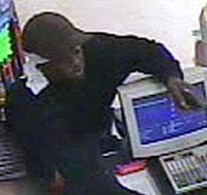 Photo released of suspect