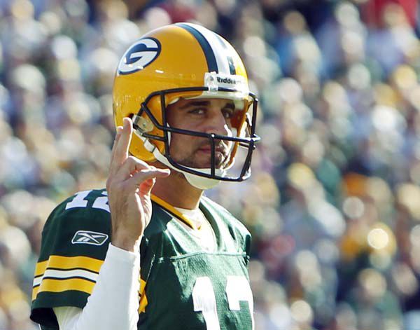 Packers, Saints to open with 'mini Super Bowl'