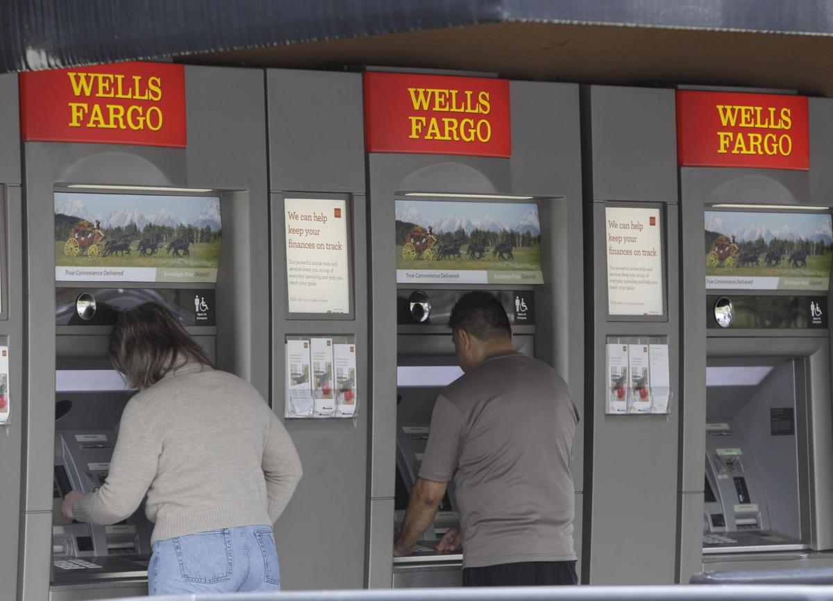 Disaster plans fall short at 5 big banks