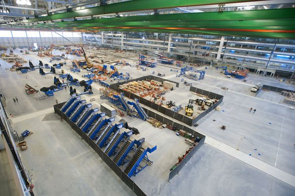 3 Boeing workers want suit role: Trio files request to intervene in case brought by NLRB