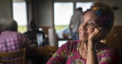 Charleston-area residents remember the first time they ate in white-owned restaurants