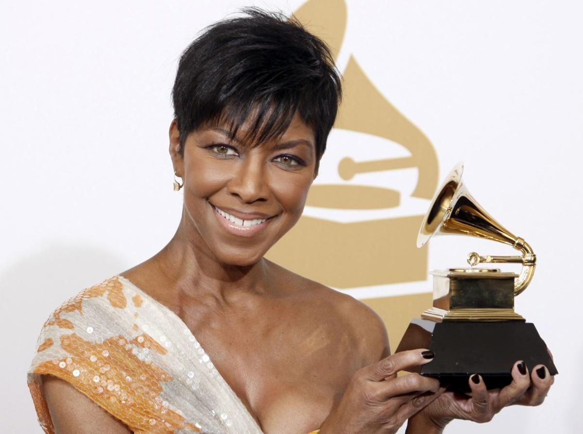 Natalie Cole, Grammy winning singer, has died