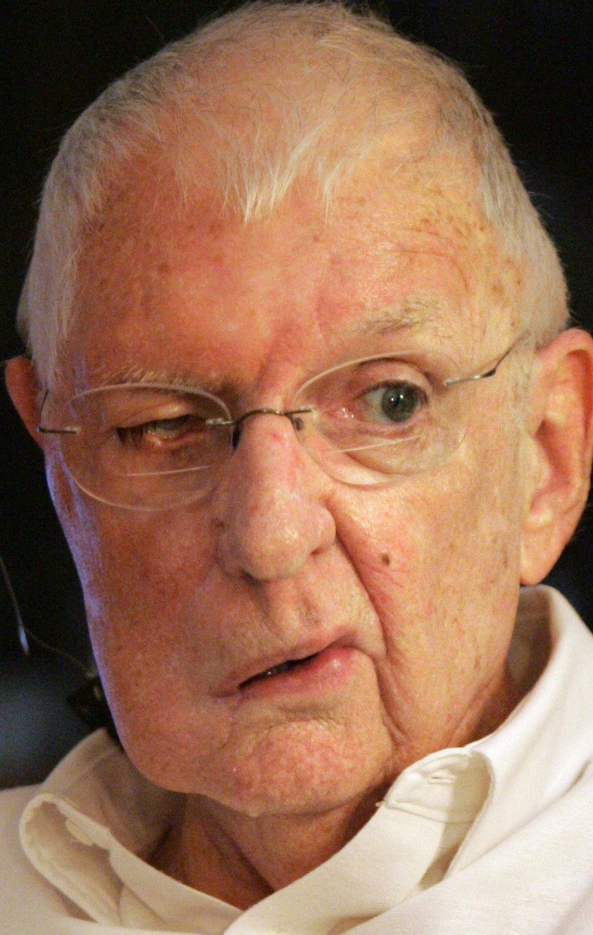 Paul Pridgen Jr., former pastor, dies