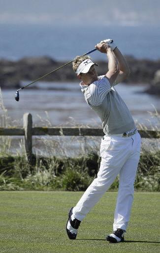 More danger lurks at Pebble for U.S. Open