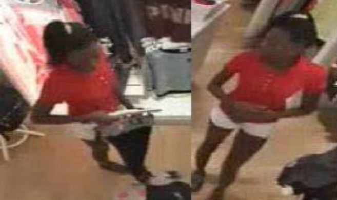Police trying to ID 3 women in attempted robbery of Victoria's Secret
