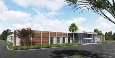 North Charleston Opportunity Center (copy)