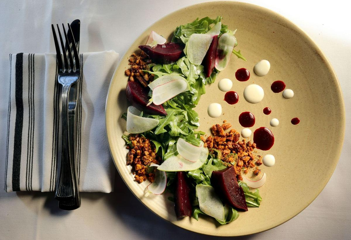 Anson Revived restaurant needs time to simmer, develop flavor