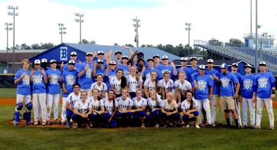 Berkeley wins two district championships