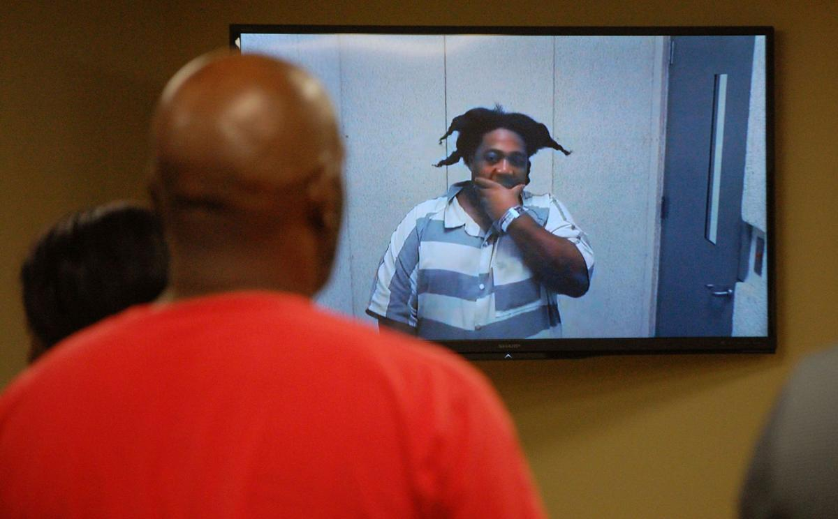 Second suspect charged in North Charleston mother's slaying (copy)